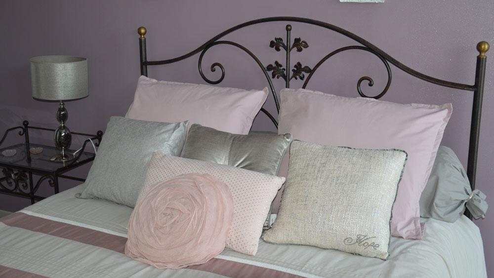 Décoration chambre romantique |