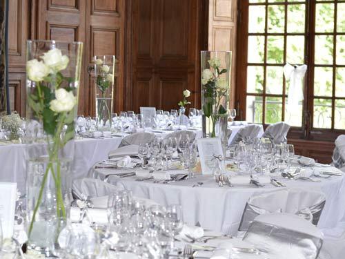 ... sur notre site dédié aux mariages www griffe deco mariages com