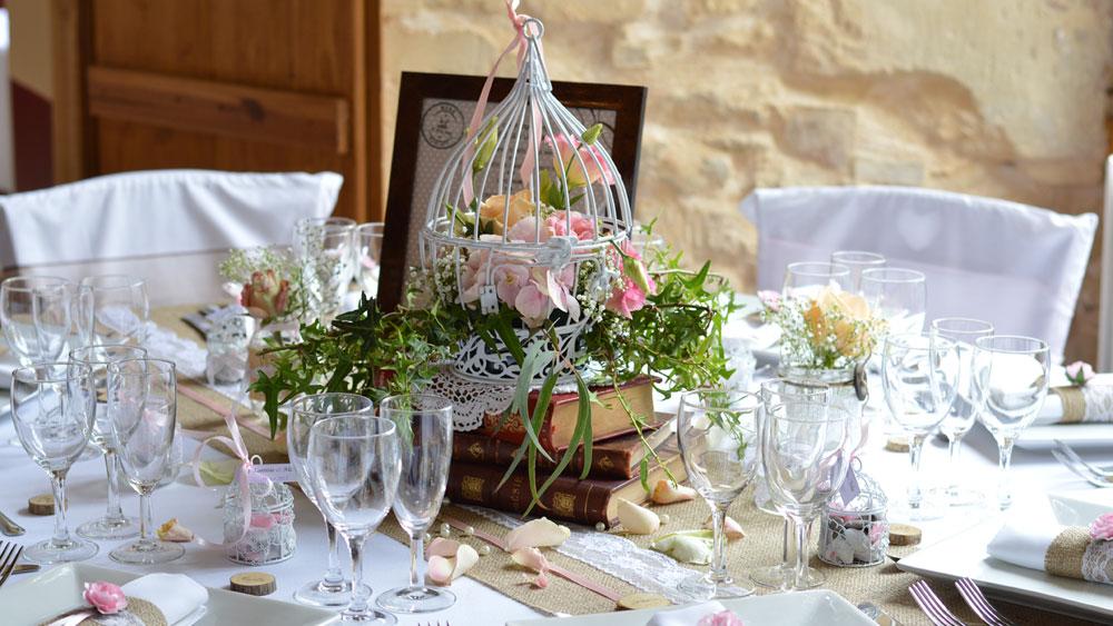 decoration mariage bohème par griffe deco nancy lorraine