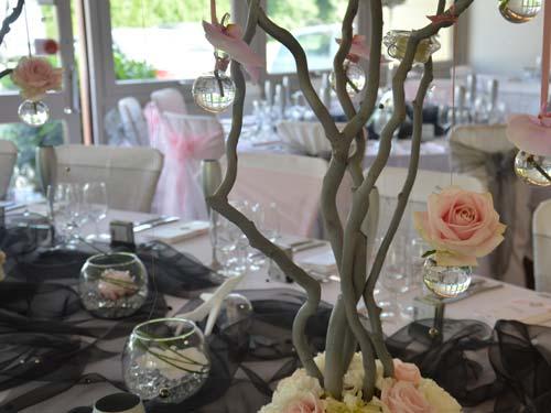 Mariage th me voyage - Decoration mariage theme voyage ...
