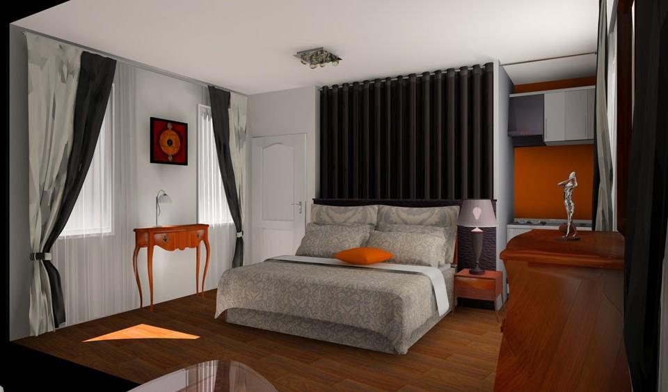 3d chambre par griffe deco nancy